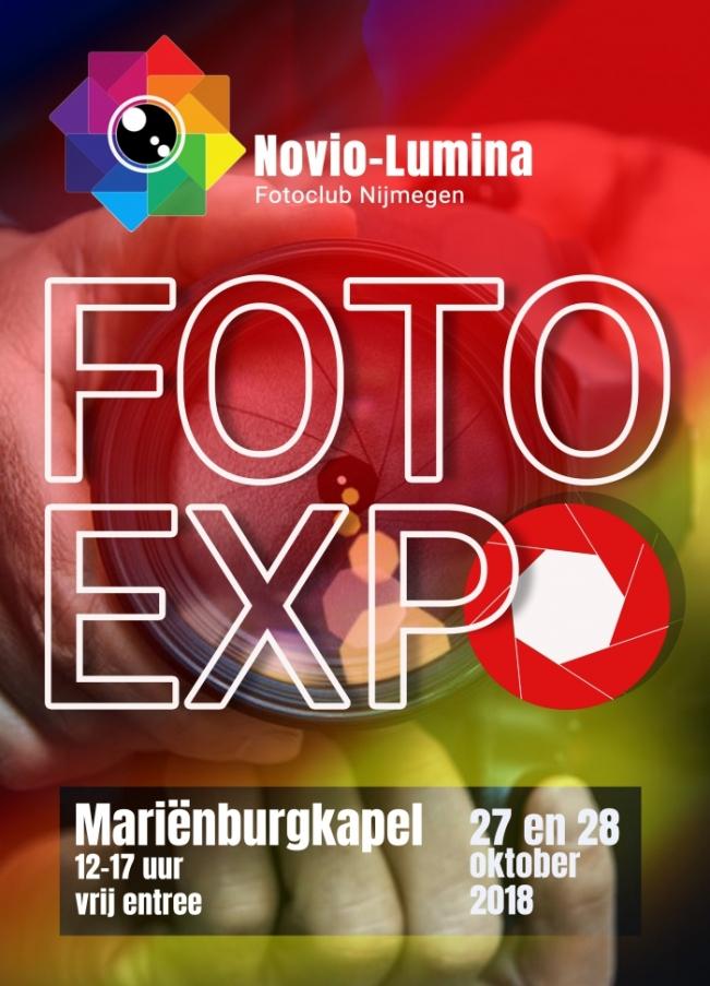Expositie Fotoclub Novio Lumina