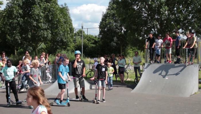 Nieuwe wijkfilmpjes uit Nijmegen-Noord